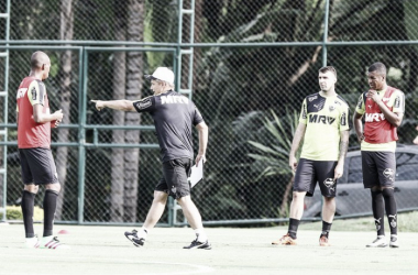 Pela estreia do Mineiro, atual campeão Atlético-MG encara Uberlândia no Parque do Sabiá