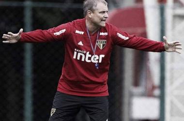 (Foto: Reprodução/São Paulo FC)