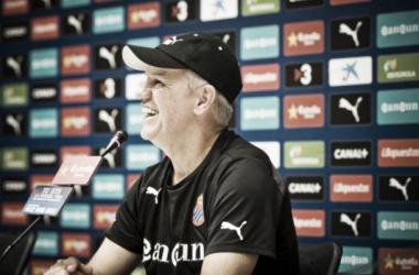 """Aguirre: """"Formamos un buen equipo"""""""