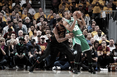Fonte: Boston Celtics/Twitter