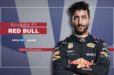 Daniel Ricciardo | Fotomontaje: Martín Velarde - VAVEL