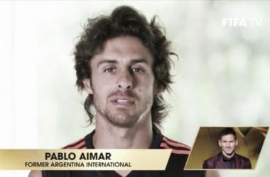 Fuente: FIFA TV