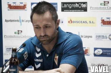 """Aira: """"Con ganar en Cádiz no tenemos todos los problemas resueltos"""""""