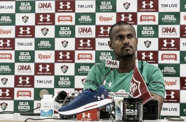 Airton revela influência de atraso salarial e condiciona foco em títulos pelo Fluminense