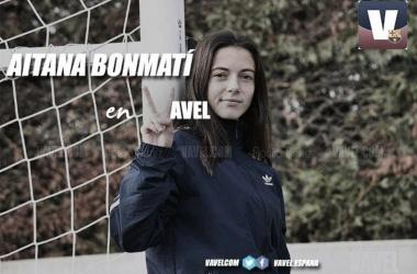 """Entrevista. Aitana Bonmatí: """"En el fútbol femenino, la cosa promete"""""""
