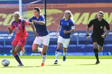 Chelsea FC Women vs Everton Women's Super League preview: Kick-off time, team news, predicted lineups, ones to watch, previous meetings, and how to watch