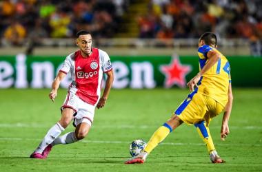 Champions League- Un brutto Ajax rischia in Cipro, ma l'APOEL lo grazia (0-0)