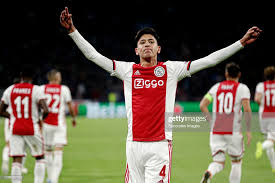 Promise of a new European Odyssey as Ajax slay Lille