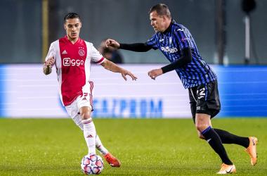 L'Atalanta reagisce nella ripresa, Duvan Zapata acciuffa l'Ajax (2-2)