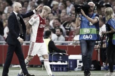 Divulgação: Ajax