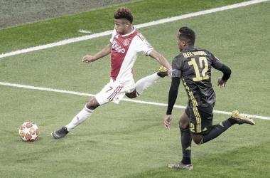 Ajax e Juventus travam duelo de gigantes por vaga nas semis da Champions