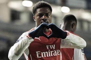 Is Chuba Akpom ready for Arsenal stint?