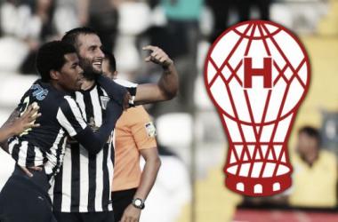 Alianza Lima clasificó a la Copa Libertadores como Perú 3. Foto: Depor.pe