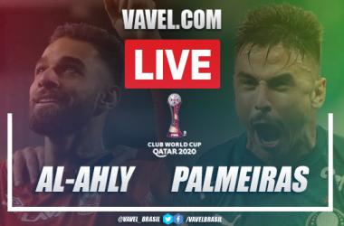 Melhores momentos para Al Ahly 0 (3)x(2) 0 Palmeiras pelo Mundial de Clubes