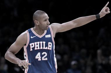 Danny Green, a Sixers; Horford, a Oklahoma, y más traspasos de la NBA