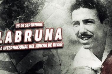 Día Internacional del Hincha de River