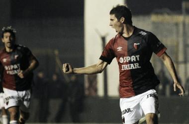 El Pipa jugó en Colón de 2012 a 2015 (Foto: Web).