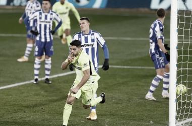 Foto: Alex Marín / Atlético de Madrid