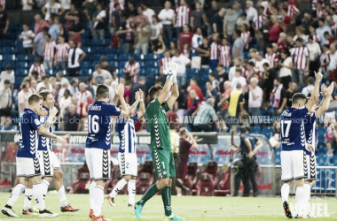 Previa Deportivo Alavés - Real Sociedad: a seguir cogiendo ritmo