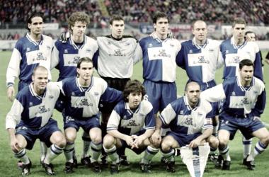 Un empate amargo en 2004 que costaría un ascenso