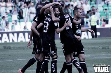 El rival: Albacete Balompié