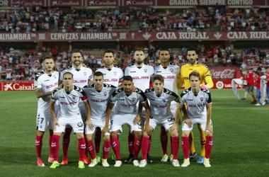 El Albacete es a día de hoy el equipo a batir en la categoría.
