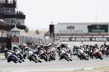 Circuito de Albacete. Foto:fimcevrepsol.com