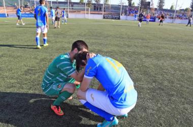 UE Cornellà - Lleida Esportiu: El Lleida regresa al escenario de su peor pesadilla