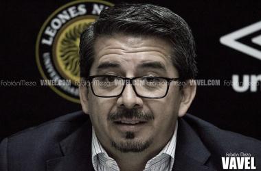 "Alberto Castellanos: ""Nos sentimos ultrajados"""