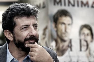 Foto: Juan José Úbeda