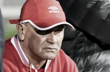 Alberto Suárez: ''Cuadrangular cerrado y de mucho nervio''