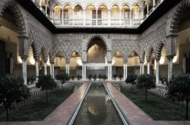 El Alcázar de Sevilla será uno de los escenarios (Foto:alcazarsevilla.org)