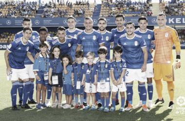 Imagen: La Liga 1 2 3