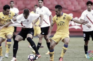 Previa AD Alcorcón - Sevilla Atlético: el filial lucha contra la buena racha alfarera