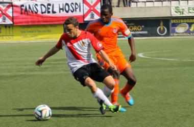 CD Alcoyano - CE L'Hospitalet: una victoria para alcanzar los playoffs | celh.es