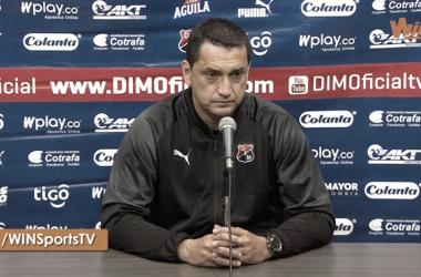 """Aldo Bobadilla: """"Estamos felices por poder disfrutar de una gran final"""""""