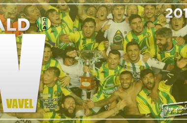 Guía Aldosivi Superliga 2018/19: el regreso del Tiburón | Foto: VAVEL