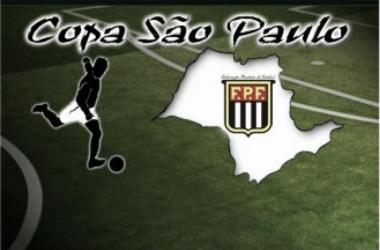 Após atraso de 40 minutos, Barueri goleia o Rio Branco pela Copa SP