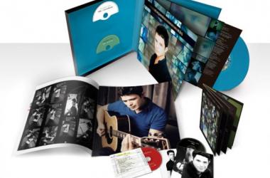 Así es la edición especial que se encuentra a la venta en Fnac, El Corte Inglés o Amazon. (Foto: Warner Music)
