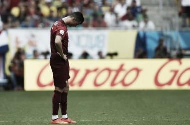 Madridistas en el Mundial: debacle ibérica en la primera jornada