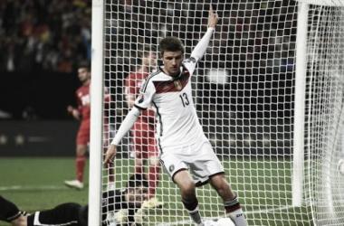 Müller muestra el camino a la redención