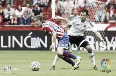 ¿Qué pasó en el último Sporting – Valencia?