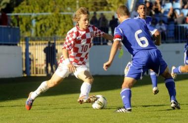 Halilovic, un jugador que vale la pena disfrutar. (Foto: CROATIAWEEK.com)