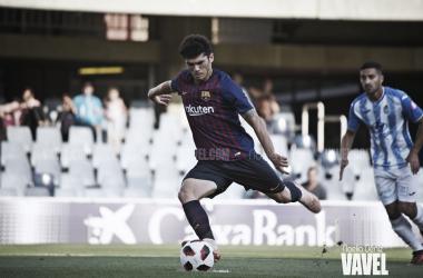 Carles Aleñá: la paciencia tiene premio