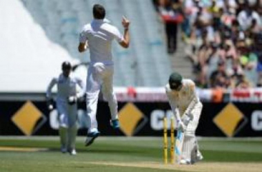 England in control as bowlers prosper