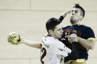 FC Barcelona Lassa - Naturhouse La Rioja: la última gran batalla
