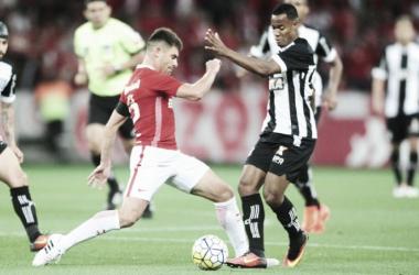 Vitinho volta a marcar e Internacional bate o Figueirense por 1 a 0 (Foto: Divulgação/Internacional)