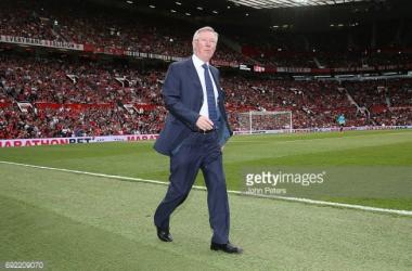 """Sir Alex Ferguson: """"Pogba just had a bad agent."""""""