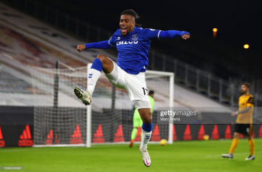 As it happened: Wolves 1-2 Everton