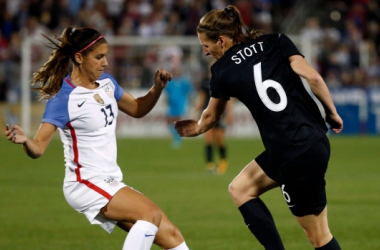 USWNT vs New Zealand Preview: Another test lies on the horizon
